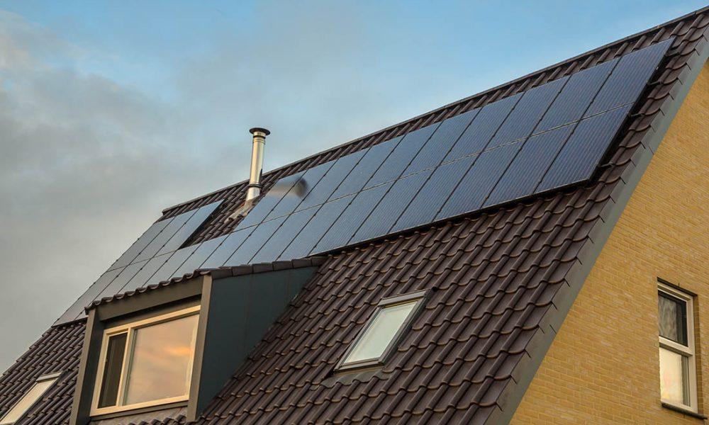 Solar Panels Loudoun County