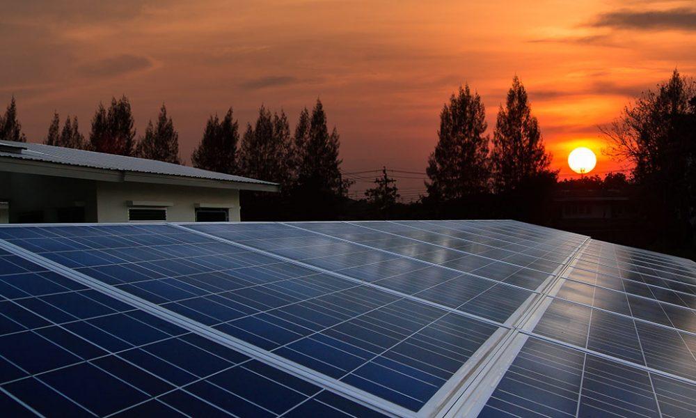 Berryville Solar