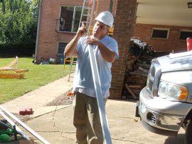 Purcellville Solar Installer