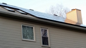 10kW Roof System Herndon