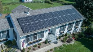 Hillsboro Solar