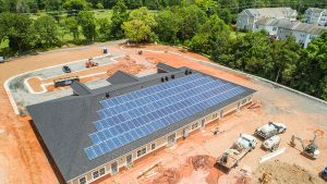Leesburg Commercial Solar