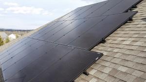 Mono Black on Black Roof Mount Warrenton