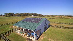 Purcellville Solar Battery Backup