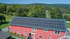 Purcellville Solar Farm