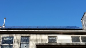Rooftop Poly 9kW Herndon Virginia