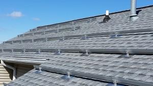 Solar Roof Install Herndon VA
