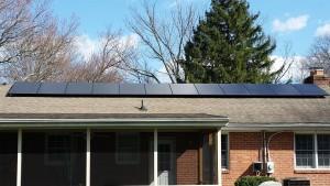 Superior Solar of Virginia HQ